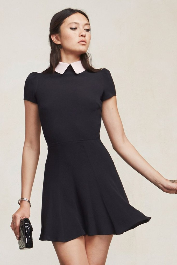Reformation Tuesday dress