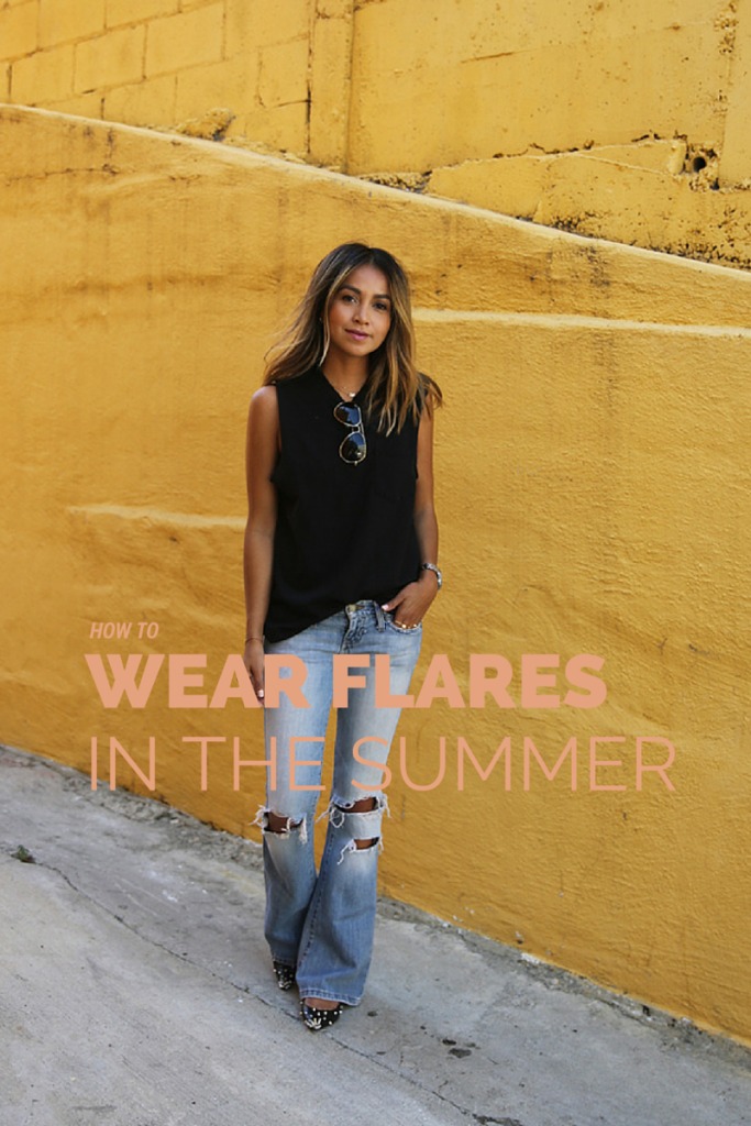 HOW TO WEAR FLEARS (1)