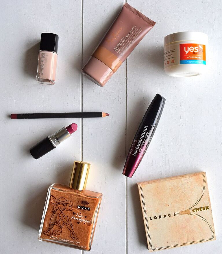 7 December Beauty Favorites That Knocked My Socks #beauty #skincare #makeup