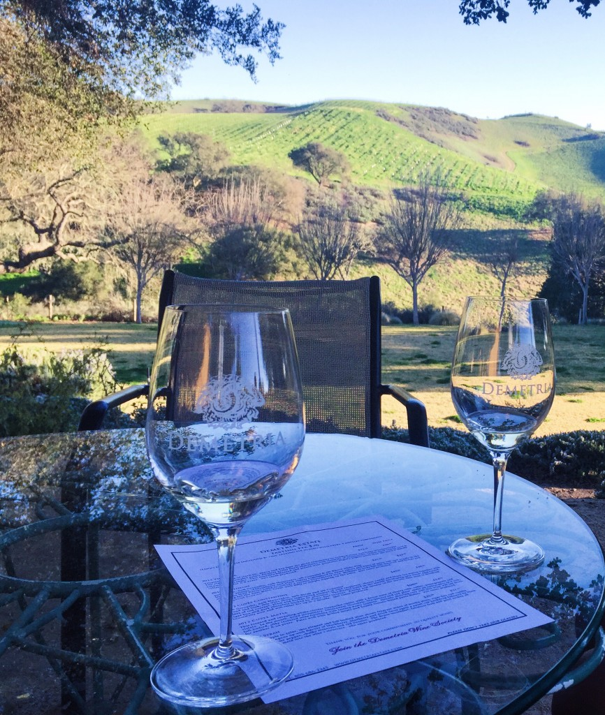 What To Do And Eat in Santa Ynez Valley #california #travel #wanderlust